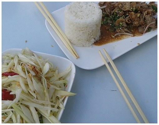 Manam Thai