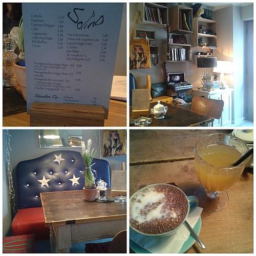Cafe Solino