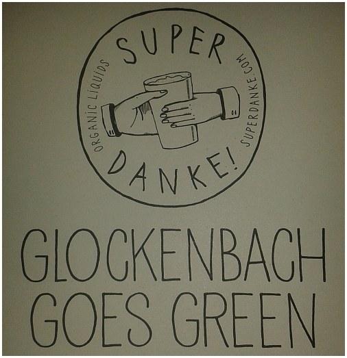 Superdanke im Glockenbach