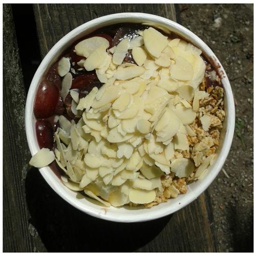 acai-bowl münchen