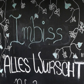 Wurst Imbiss