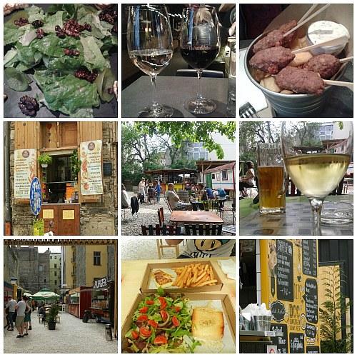 Budapest kulinarisch