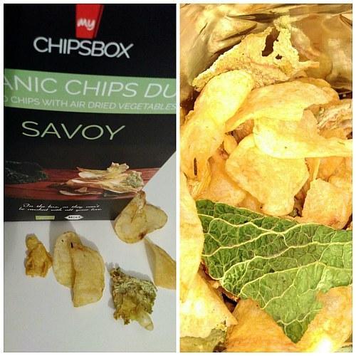 Savoy Chips